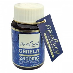 Canela estado puro 2500mg
