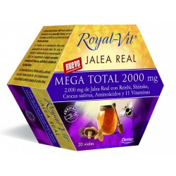 Jalea Real Royal-Vit Mega Total 2000mg