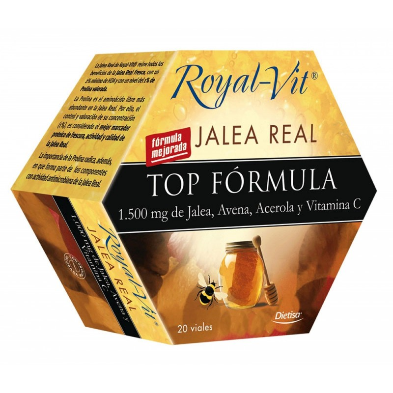 Jalea Real Royal-Vit Top formula