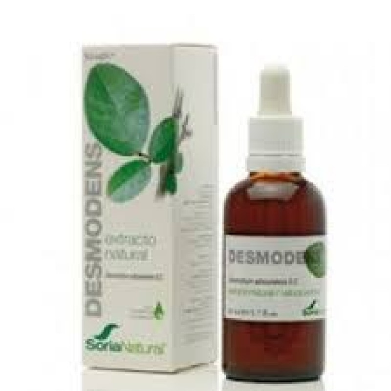 Desmodens extracto 50ml (Soria Natural)