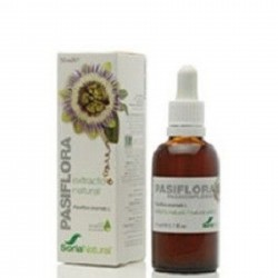Pasiflora extracto 50ml (Soria Natural)