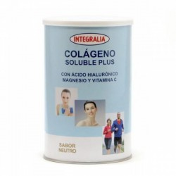 COLAGENO SOLUBLE PLUS 360GR
