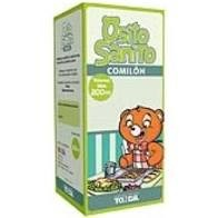 OSITO SANITO COMILON 200 ml. (TONGIL)
