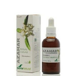 EXTRACTO DE AZAHAR 50ML (SORIA NATURAL)